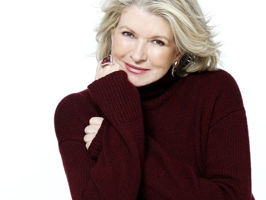 Martha Stewart Paradise Coast Food & Wine