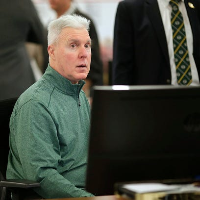 Ted Thompson selected UCLA defensive tackle Kenny Clark with the #Packers' pick at No. 27.