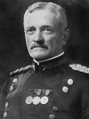 Gen. John J. Pershing