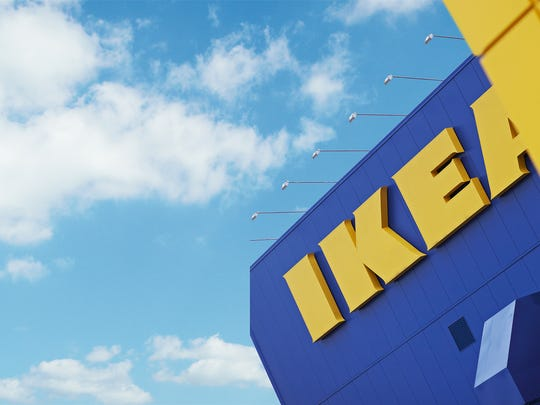 IKEA's Make Room for Nature event happens this weekend at the West Chester store.