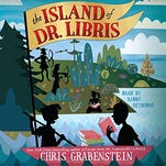 """The Island of Dr. Libris"" by Chris Grabenstein"