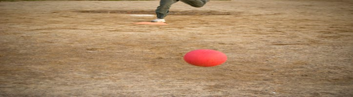 State court: Workers' comp OK for kickball injury