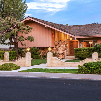 The 'Brady Bunch' house is for sale for just under $2 million