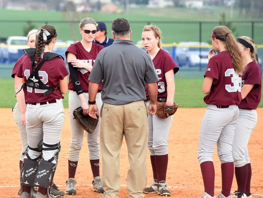 Shippensburg's softball team returns a lot of talent