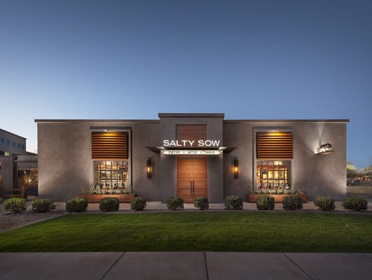 The Salty Sow in Phoenix