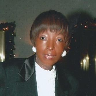 Rosa Johnson