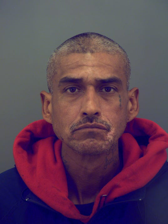 Gmc El Paso >> Man arrested on suspicion of stealing two bicycles