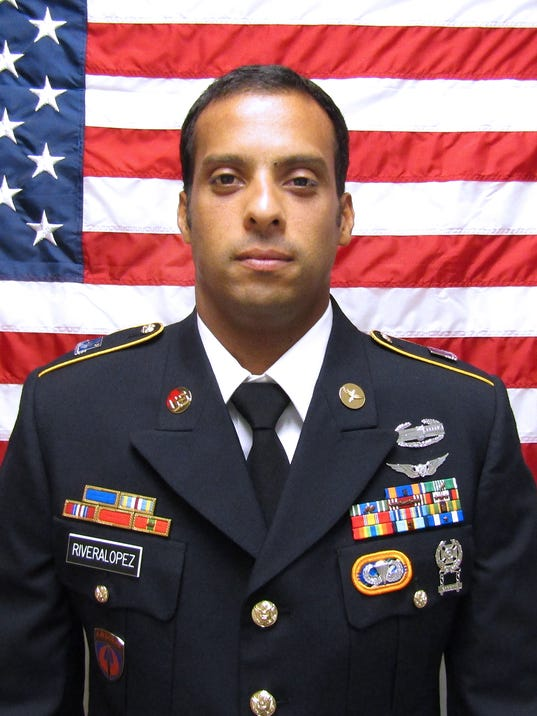 Army Staff Sgt. Emil Rivera-Lopez
