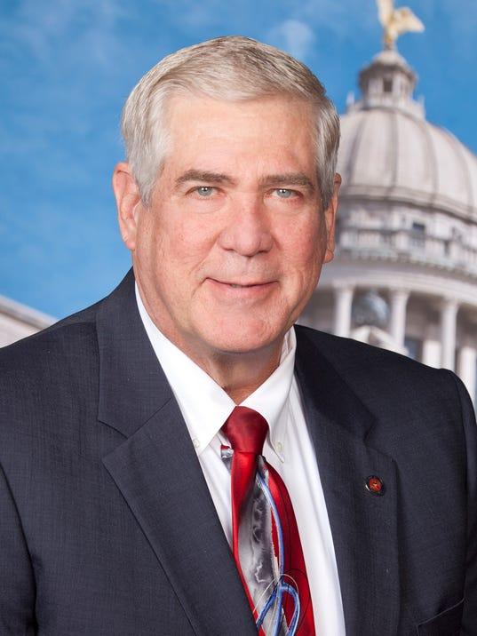 Sen. Kevin Blackwell