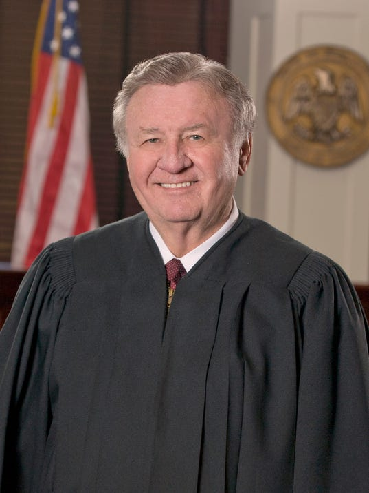 Court of Appeals Judge Joe Lee