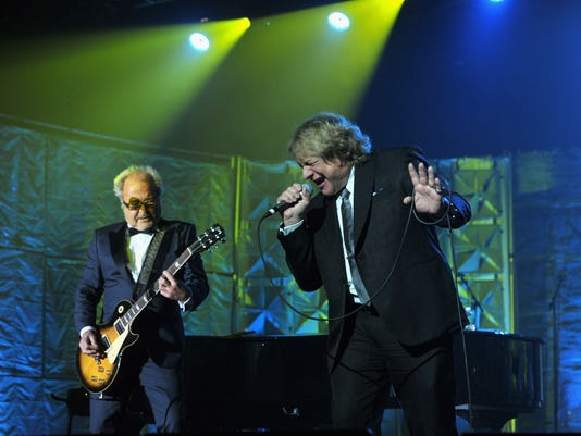 Songwriters Hall Of Fame 44th Annual Induction And Awards - Show