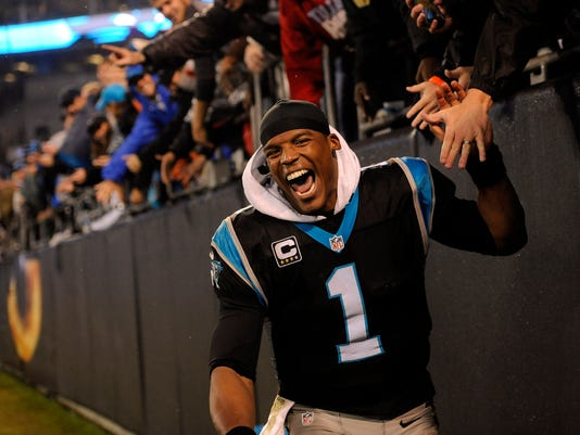 NFL: Indianapolis Colts at Carolina Panthers