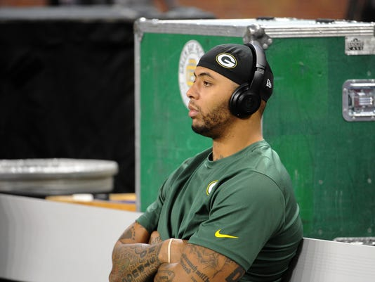 Andrew Quarless