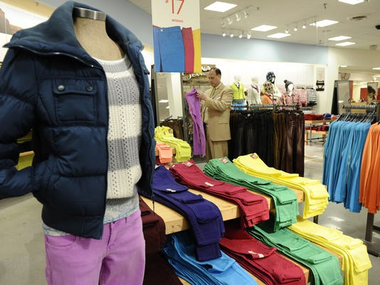 JCPENNEYS-COLORFUL-DISPLAY-648.JPG USA CA