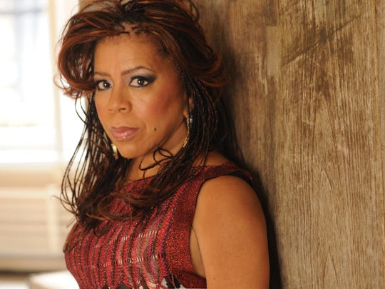 Soul singer and songwriter Valerie Simpson will join Paul Shaffer and the World's Most Dangerous Band in Elmira.