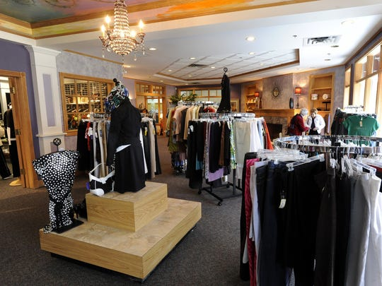 Kellie's Consignments relocated to a 24,000-square-feet building in 2016.