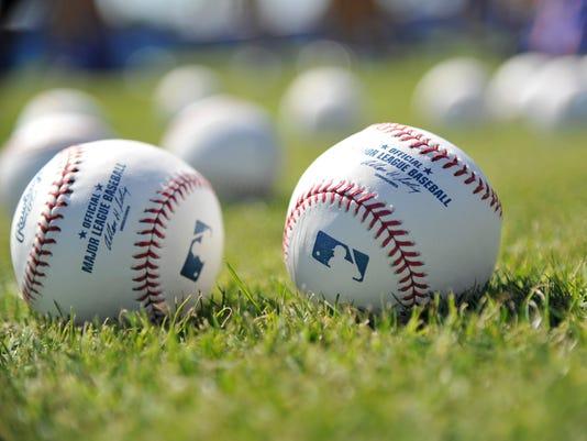 USP MLB: NEW YORK METS-WORKOUT S [BBA OR BBN] USA FL