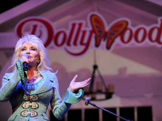 AP TENNESSEE DOLLYWOOD EXPANSION A ENT USA TN