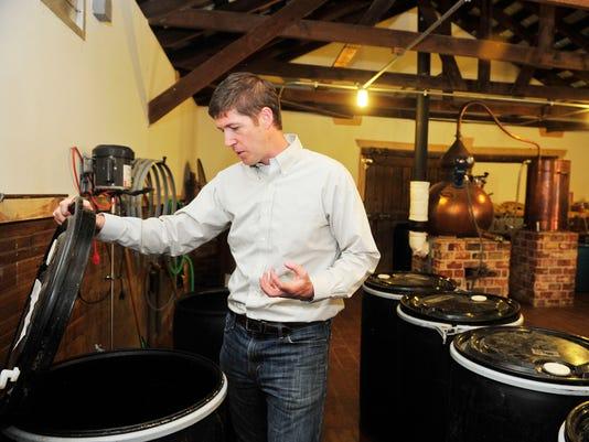 WAM-Distilleries