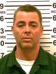 Bernard LeGeros seeking early release from Attica after