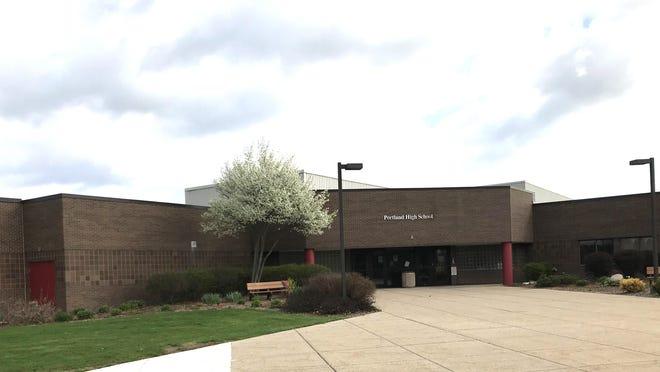Portland High School has had four positive COVID-19 cases as of Monday, Sept. 7, Portland Public Schools Superintendent William Heath told The Sentinel-Standard.