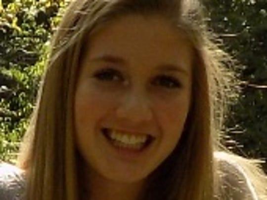 Olivia Guzzardo, Rochester Adams/Stoney Creek United