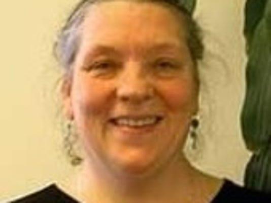 Mary Jo Dudley