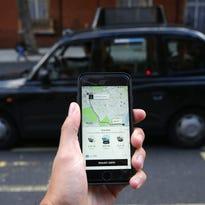 In new setback, London revokes Uber's license
