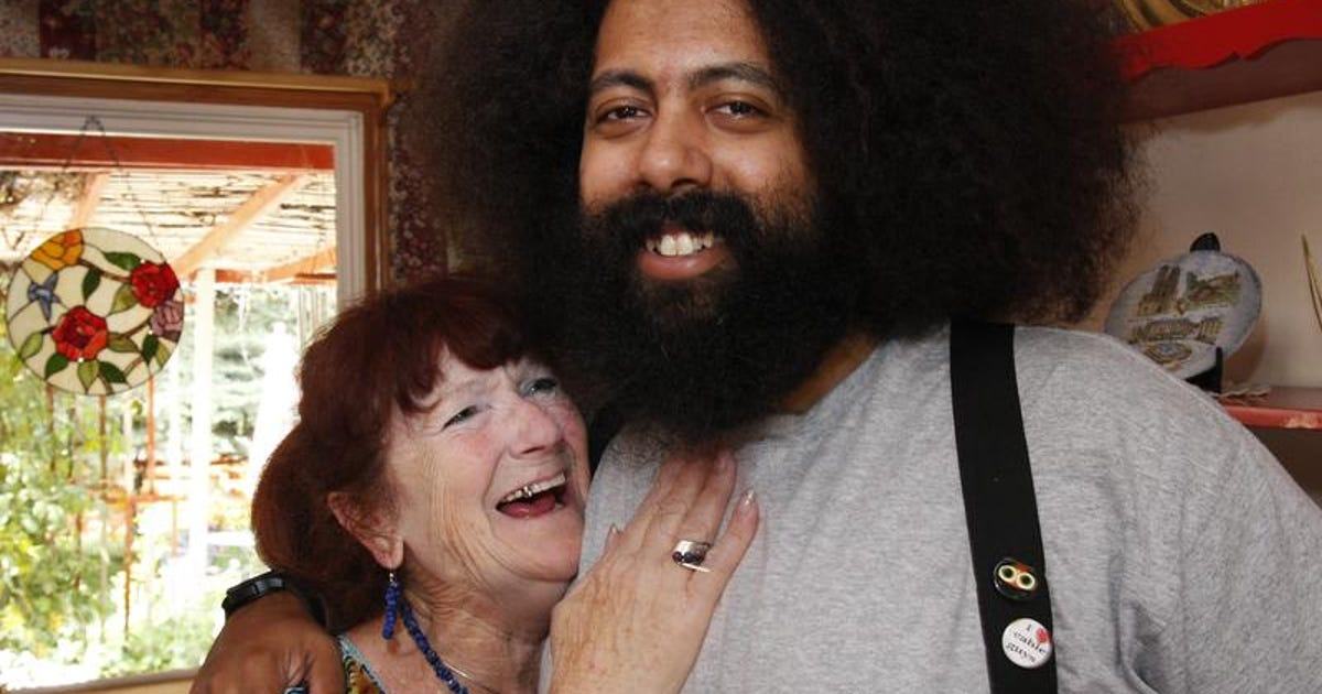 Reggie Watts Mother to feature Reggie Watts
