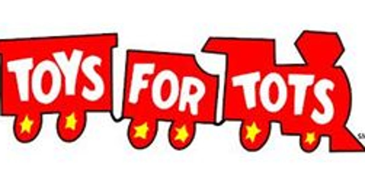 Toys For Tots Foundation : Toys for tots foundation reviews naples marine corps