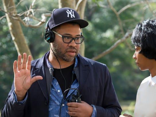 Jordan Peele earned a Directors Guild nomination on
