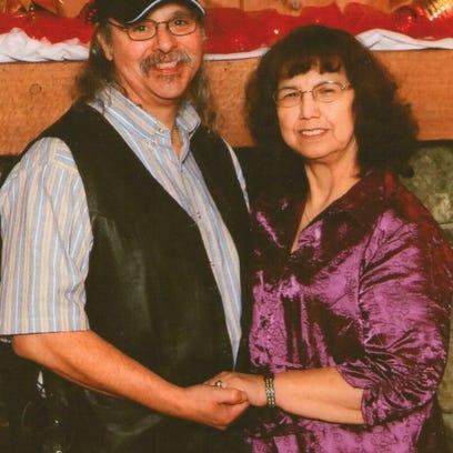 Mr. and Mrs. Stewart