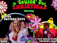 Win Tickets To Christmas Show At Count Basie