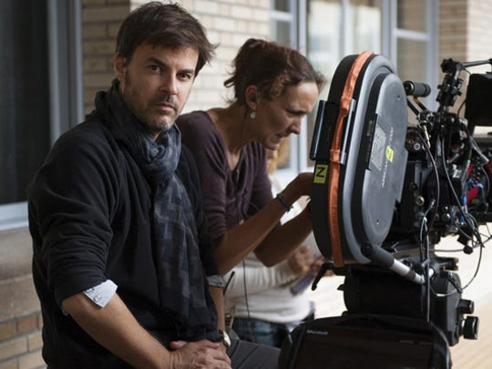 "François Ozon is the director of ""Frantz."""