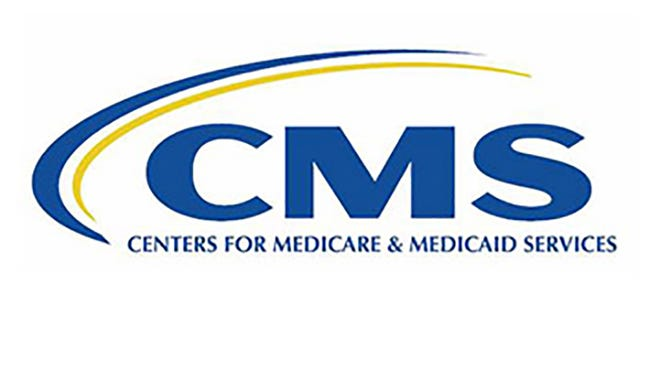 Center for Medicare & Medicaid Services logo