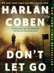"""Don't Let Go"" by Harlan Coben"