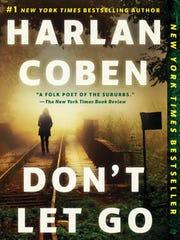 """""""Don't Let Go"""" by Harlan Coben"""