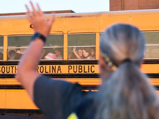 First Day School Cedar Grove