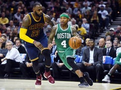 NBA A to Z podcast: A deep dive into the NBA playoff picture
