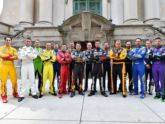 NASCAR: The Chase for the NASCAR Sprint Cup Media Day