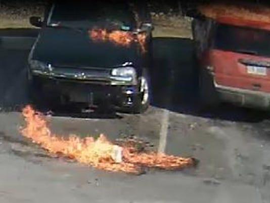 arson screengran