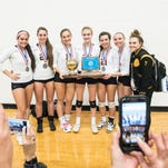 Freeport storms back against Delone Catholic in state title match