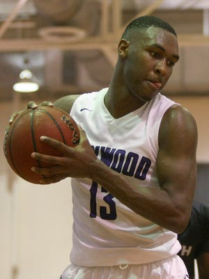 Tristan Jarrett and the Haywood Tomcats play Brainerd on Thursday at 10 a.m. in the Class AA quarterfinals.