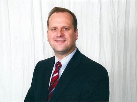 Jeff Dobson