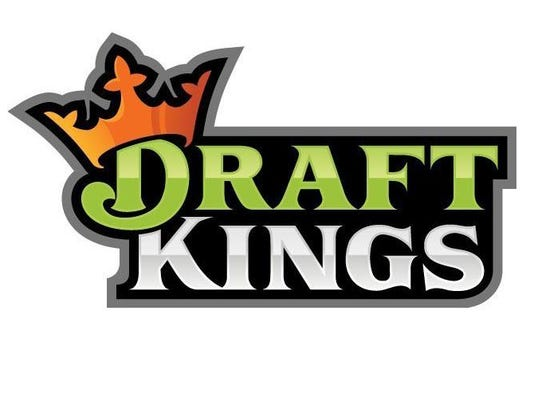 DraftKings Sept 2015 Logo