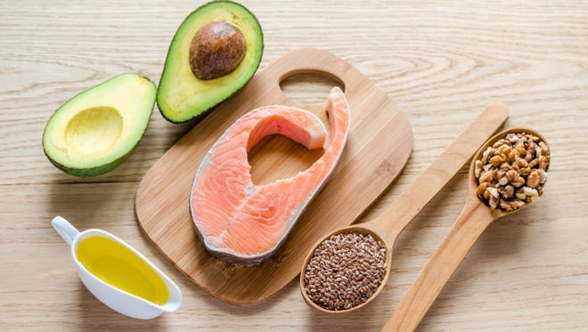 By using an assortment of oils in your kitchen, you'll be exposed to a wider range of healthy fats and disease-fighting nutrients and antioxidants.
