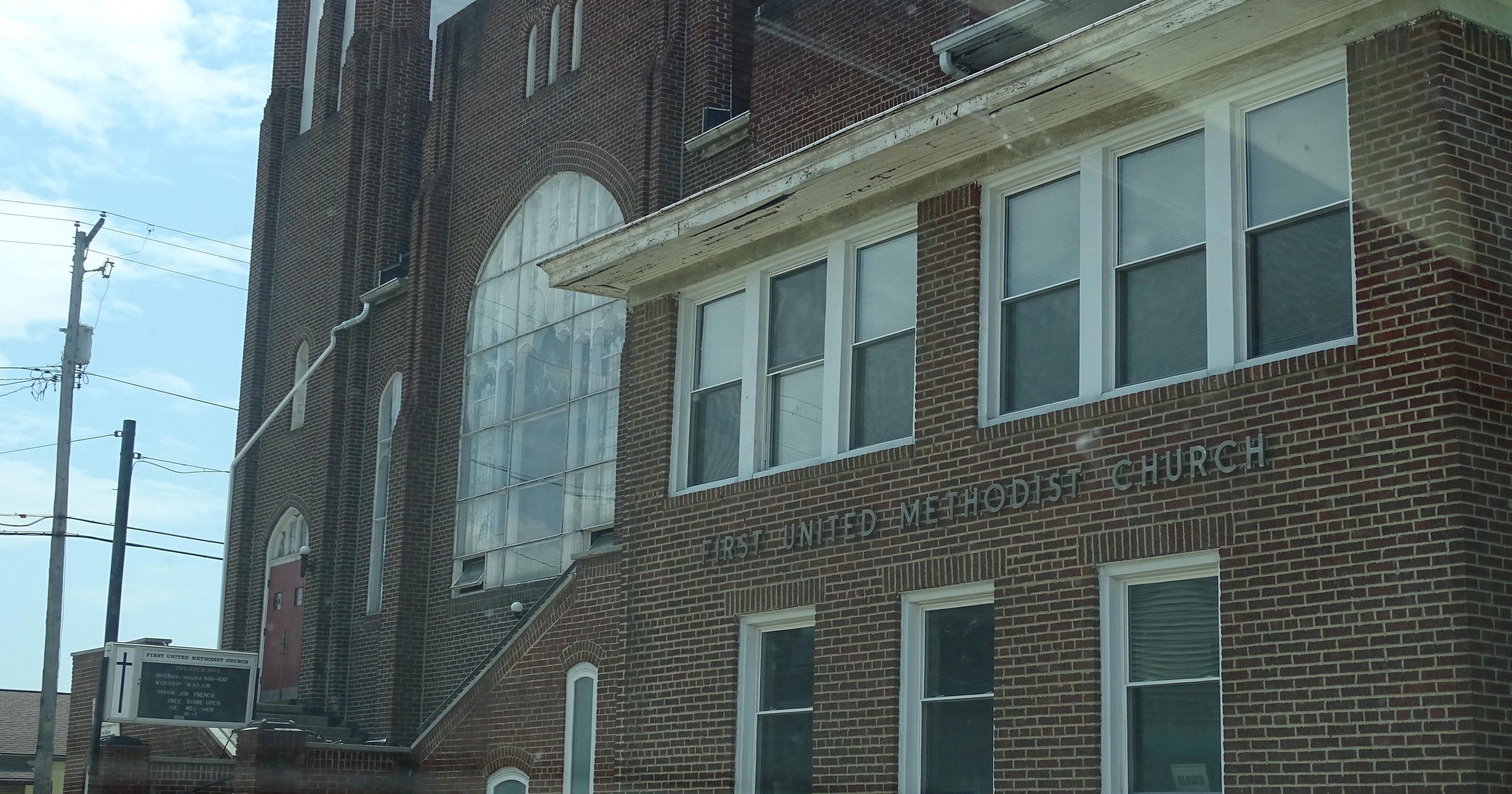 807598483 Problems persist near Putnam Avenue homeless shelter