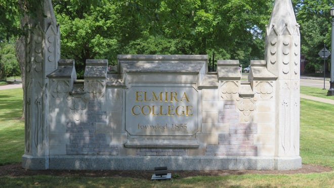 Elmira College is one of a host of residential private colleges that have had to trim programs, cut staff and faculty to close budget gaps.