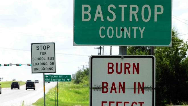 The Bastrop County Commissioners Court extended a burn ban County Judge Paul Pape implemented Oct. 29. The ban has been extended to Nov. 23.