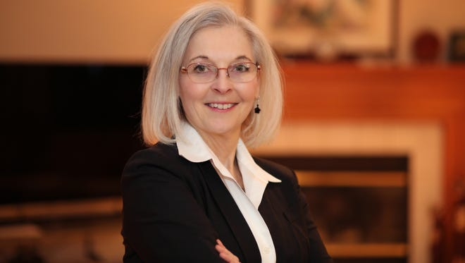 Kathryn Allen  has filed to run against Rep. Jason Chaffetz in the 2018 election.